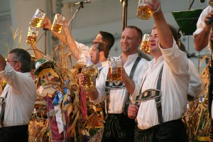Celebrate Oktoberfest in Myrtle Beach!
