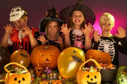 Have a Haunted Time in Myrtle Beach this Halloween