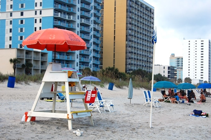 Having Fun While Staying Safe: Beach Regulations