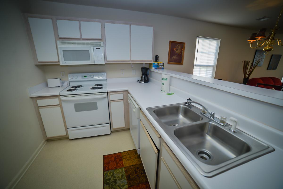 3 Bedroom Rentals | River Oaks Resort