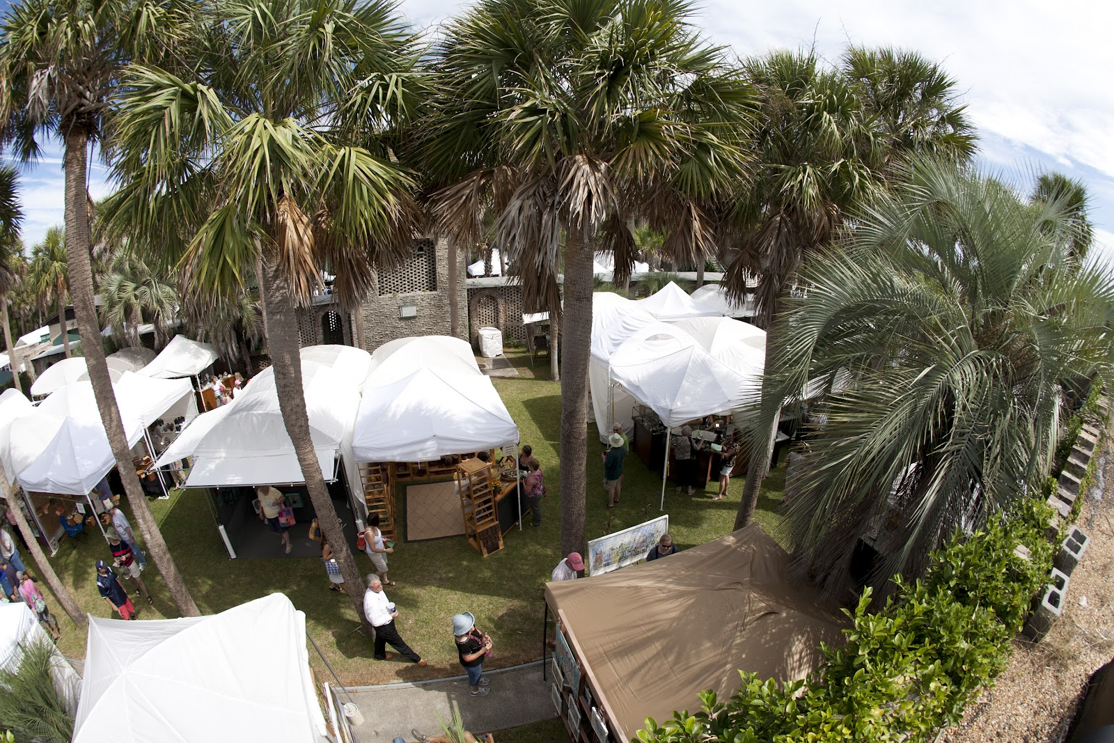 The 42nd Annual Atalaya Arts and Crafts Festival