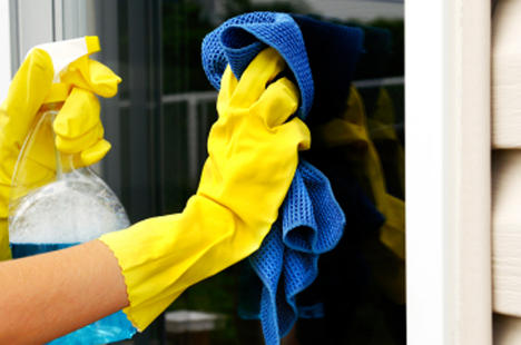 True Blue Housekeeping Services